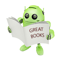 Green Android with Great Books